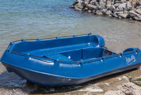 tekne nz whaly boats nz models