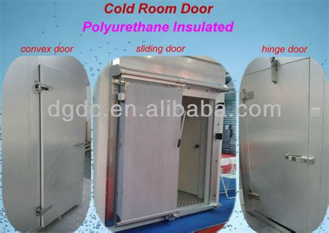 Cold Room Door Heater by Cold Room Convex Door With Heater And Stucco Embossed