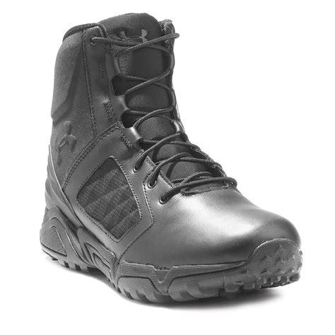 armour boots armour 7 quot tac zip 2 0 boot