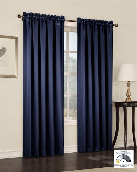Blackout Liners For Curtains Grommet Thermal Insulated Blackout Curtain Liner Curtain Menzilperde Net