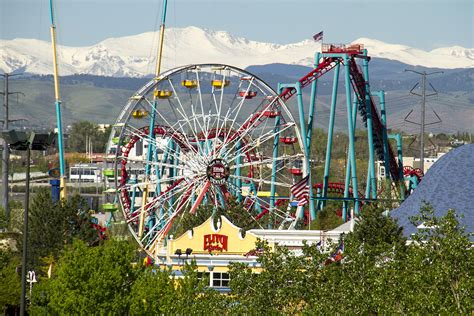 Elitch Gardens Theme Park by Denver Prepares For Quot Whatever Happens Next Quot Near Elitch
