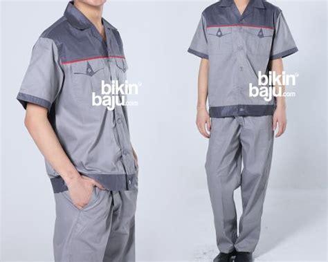 Seragam Kerja Pabrik Baju Kemeja Untuk Seragam Kerja Pabrik Bikin Baju