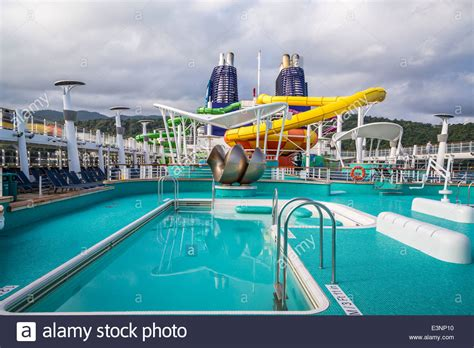 lifeguards to patrol family pools on norwegian cruise line