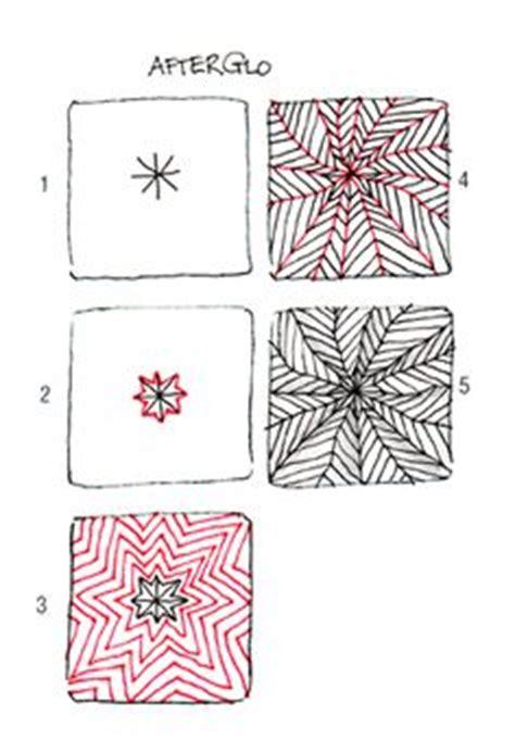 zentangle pattern enyshou 1000 images about zentangle patterns on pinterest