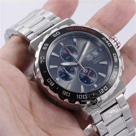 Jam Tangan Pria Swiss Army 030 harga sarap jam tangan tag heuer f1 cal16 chrono 46mm kw