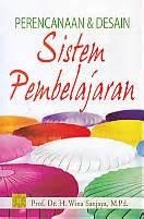 Paradigma Baru Mengajar Wina Sanjaya toko buku rahma perencanaan desain sistem pembelajaran
