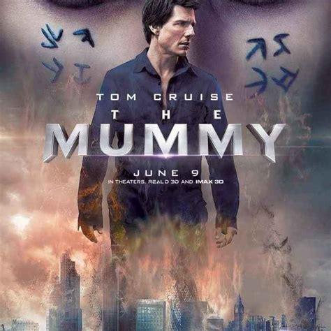 film 2017 ita la mummia 2017 il film della dark universe tom cruise