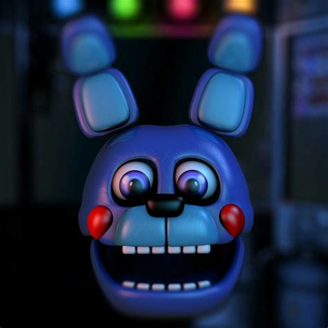 bon bon fnaf sister location pinterest fnaf