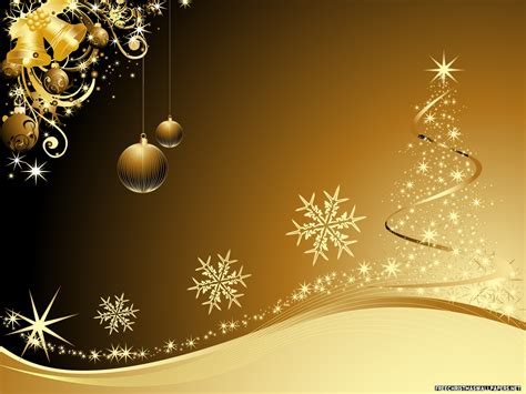 gold christmas backgrounds the art mad wallpapers