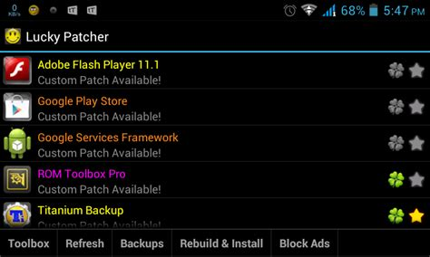 mod game with lucky patcher lucky patcher apk full v4 3 4 free android download