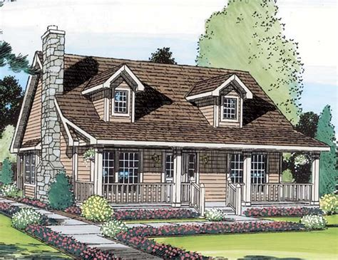 cape cod cottage house plans cape cod cottage country house plan 34601