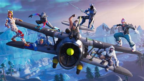 fortnite season  week   chilly gnomes locations