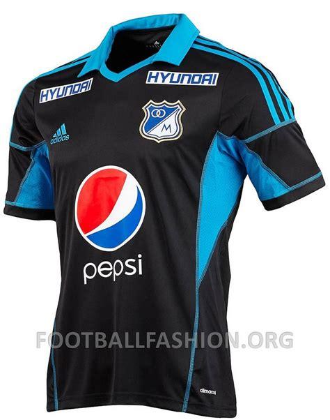 millonarios jersey 2015 millonarios fc 2013 adidas away jersey team jerseys