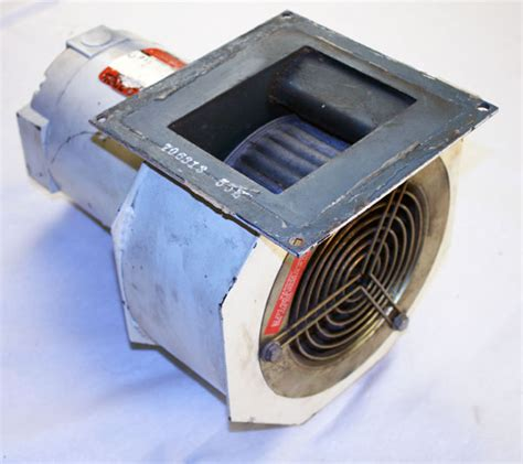 ah motors used reliance electric 610490 1 ah blower motor