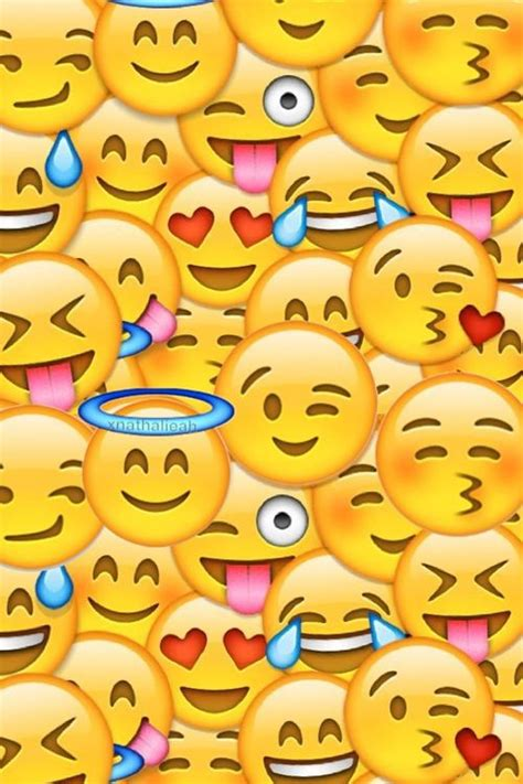 emoji lips wallpaper cute emoji wallpapers for girls wallpapersafari