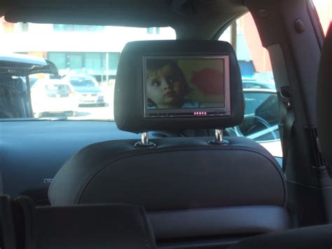aftermarket rear seats aftermarket rear seat dvd lcd headrest page 3