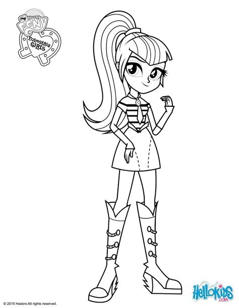 hello pony coloring pages coloring pages my little pony rainbow rocks fun coloring