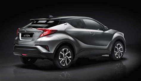 suv toyota chr chr toyota 2017 2017 2018 best cars reviews 2017 2018