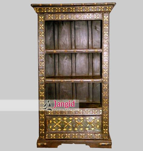 indian traditional wooden bookshelf indian traditional