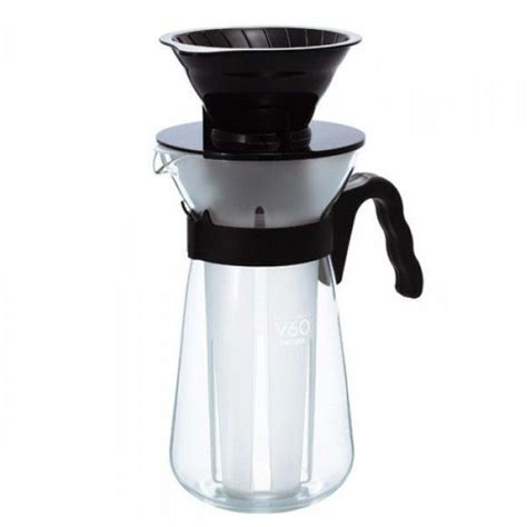 Coffee Maker Set Grinder Kopi V60 Press Drip Thermo hario v60 coffee maker alternative brewing