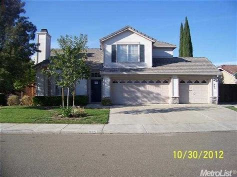 905 gotland ct tracy california 95376 reo home details