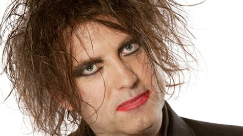 the cure best q a the cure s robert smith on his musical influences