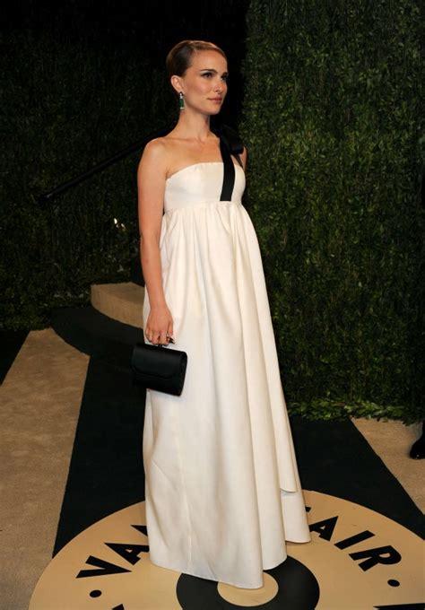 Natalie Portman Vanity Fair by Natalie Portman Oscar 2013 Vanity Fair 09