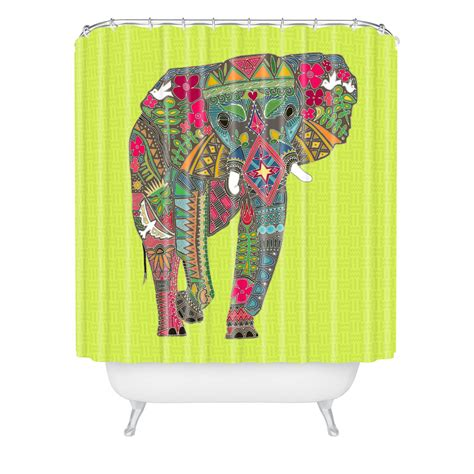 elephant shower curtain elephant shower curtain home design by john