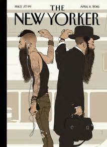 cover story tomer hanuka s take the l train the new