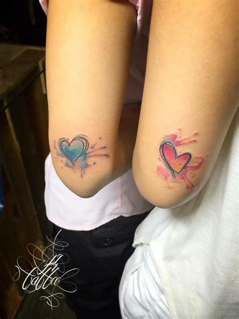 pair tattoos best 25 pair tattoos ideas on tattoos