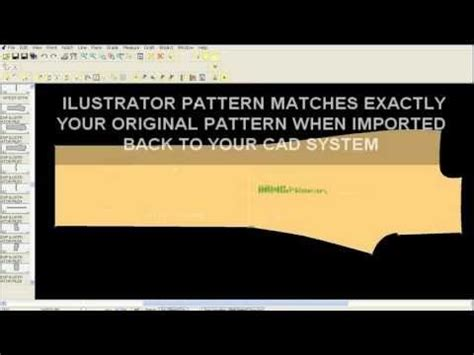 pattern cutting with adobe illustrator 119 best auto cad 2015 drafting design images on pinterest