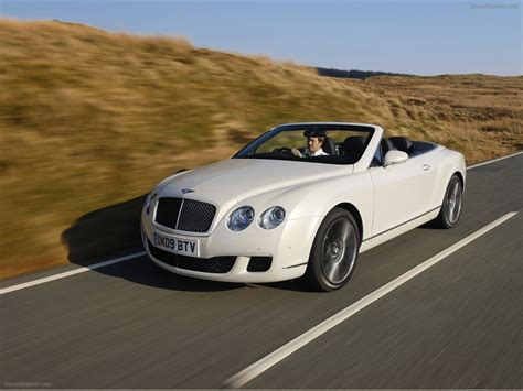 bentley continental 2010 bentley continental gtc speed 2010 car wallpapers