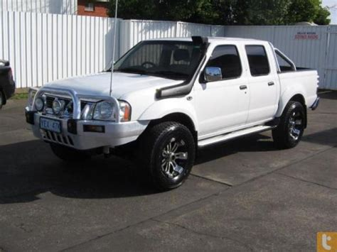 navara nissan modified nissan navara d22 modified reviews prices ratings with