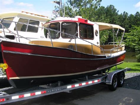 used boats for sale in williamsburg va 51 best tugs images on pinterest boater boating and
