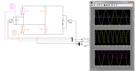 diode bridge rectifier in matlab saurabh kabdal matlab central
