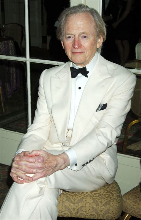 Bonfire Of The Vanities Author by Tom Wolfe Dead Bonfire Of The Vanities Author Dies Aged