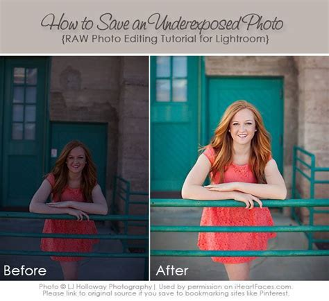 tutorial editing photo adobe photoshop simple tips for fixing an underexposed image in lightroom