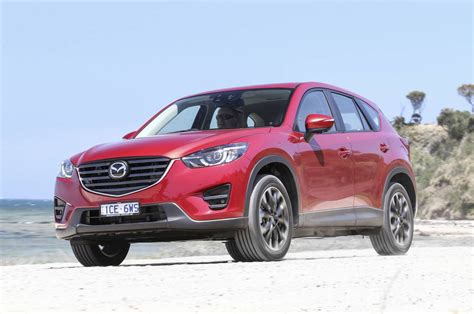 2016 mazda cx 5 update on sale in australia from 27 890