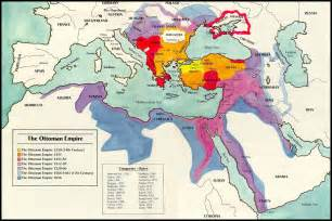 Who Was The Ottoman Empire The Ottoman Turkish Empire
