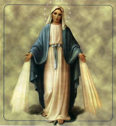 imagenes catolicas de la virgen maria fotos dibujos imagenes historia oracion a la virgen de