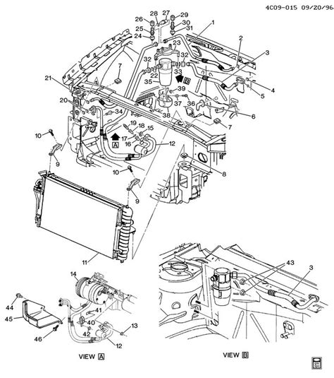 small engine maintenance and repair 1991 buick park avenue parking system diagram fuse box for 1991 buick park avenue engine diagram and wiring diagram
