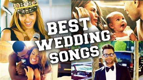Top 50 Best Wedding Songs   YouTube