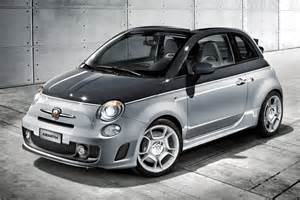 Fiat 500c Abarth Fiat Abarth 500c High Resolution Image 2 Of 4