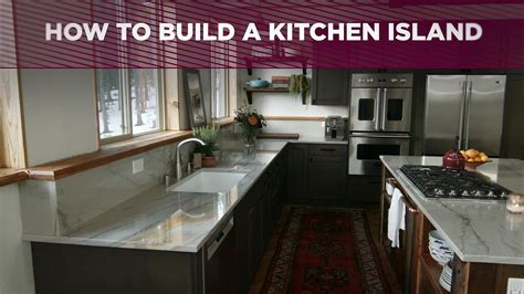 building a kitchen island remarkable on plus how to build