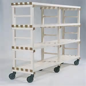 storage racks shelves decoplastic plastic storage racks modular racks