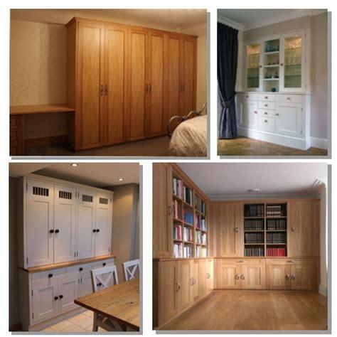 custom furniture in built wardrobes study office dg carpentry carpenter in welwyn garden city