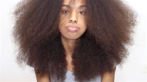 Drying Curly Hair get rid of frizzy hair itchy scalp hair