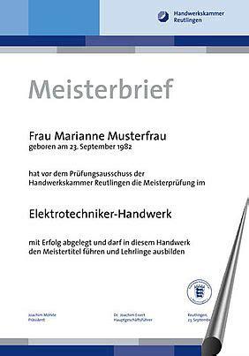 Kfz Lackierer Stuttgart by Handwerkskammer Wege Zum Meistertitel