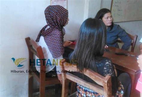 Ps Jala M Hitam saudara iparnya diperkosa keponakan bacok paman