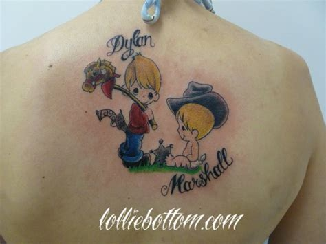 precious moments tattoos best 20 sons name tattoos ideas on